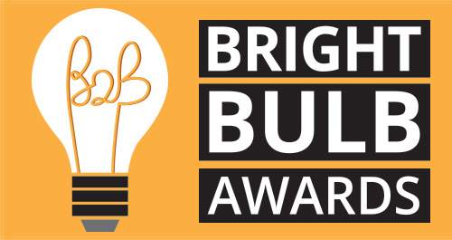 Bright Bulb Awards